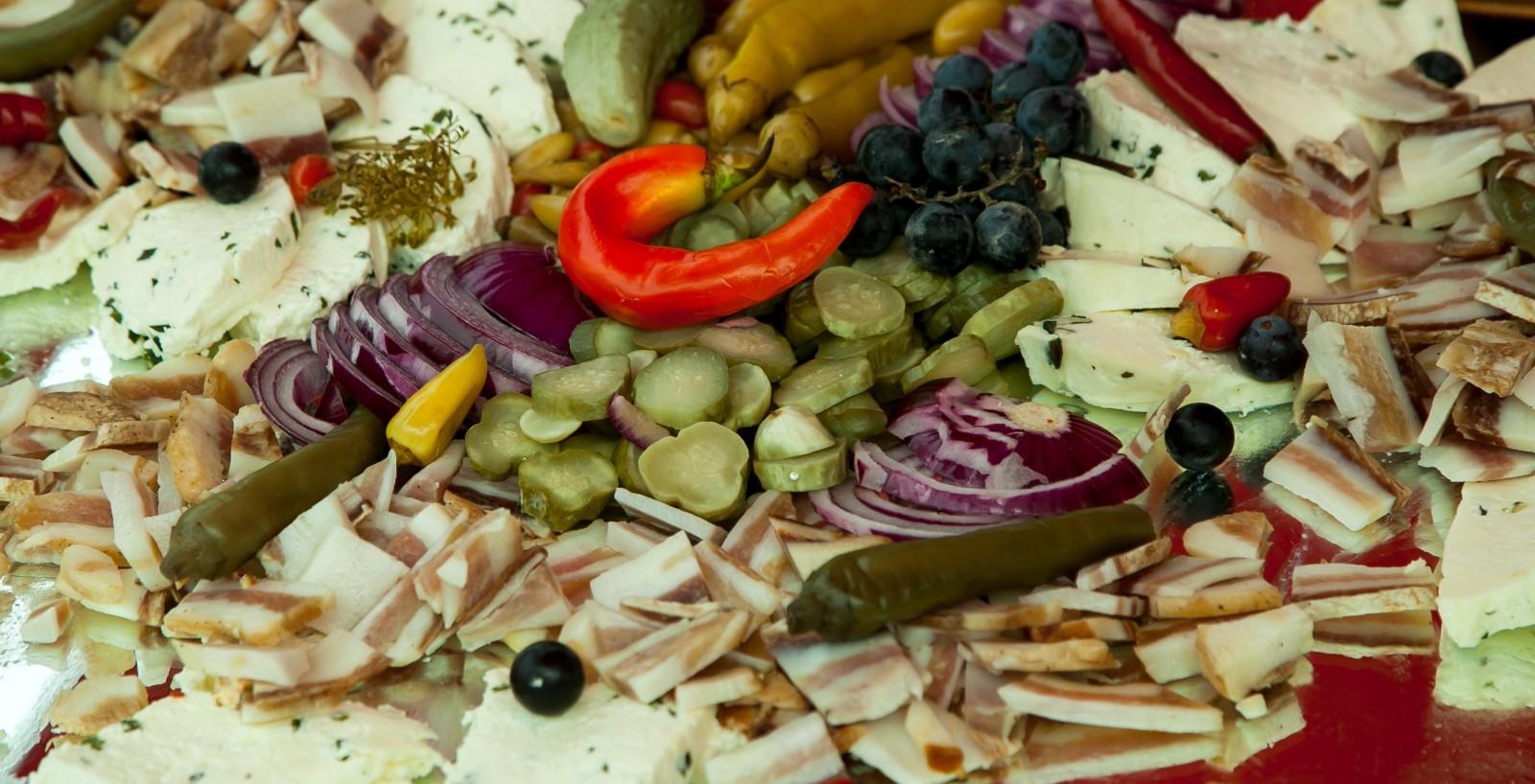 Okusite Turopolje na Gastrofestu
