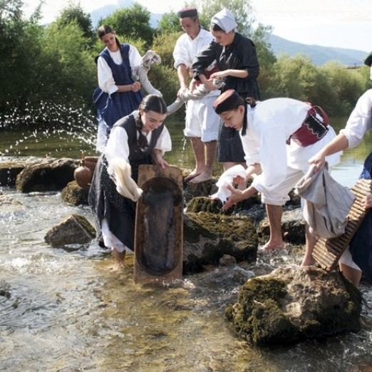 Izbor najuzornije hrvatske seoske žene