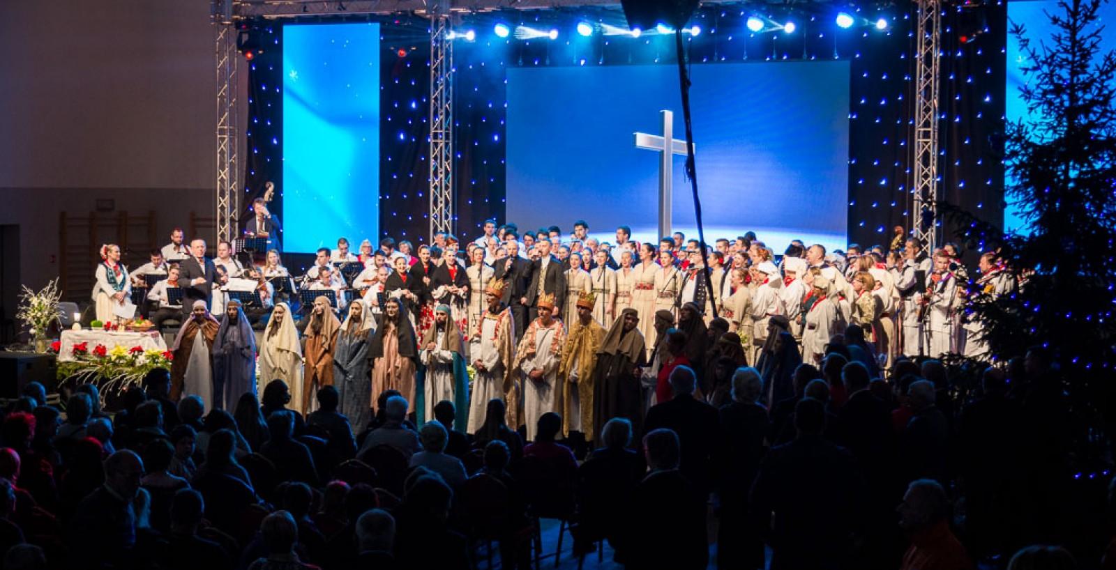 Održan tradicionalni koncert Božić u Gorici