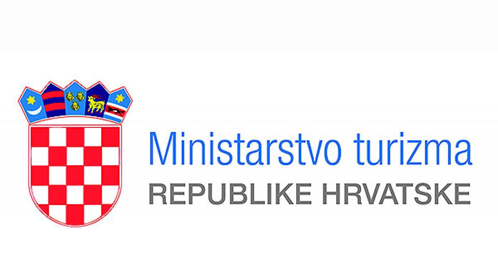 Slikovni rezultat za ministarstvo turizma