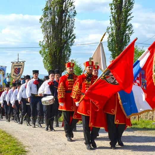 Jurjevo u Lukavcu uz Miroslava Škoru