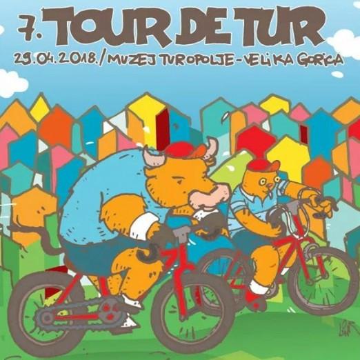 Za vikend Tour de Tur