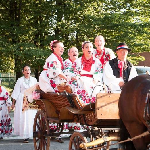 Proslave Ivanja u Buševcu i Čiču