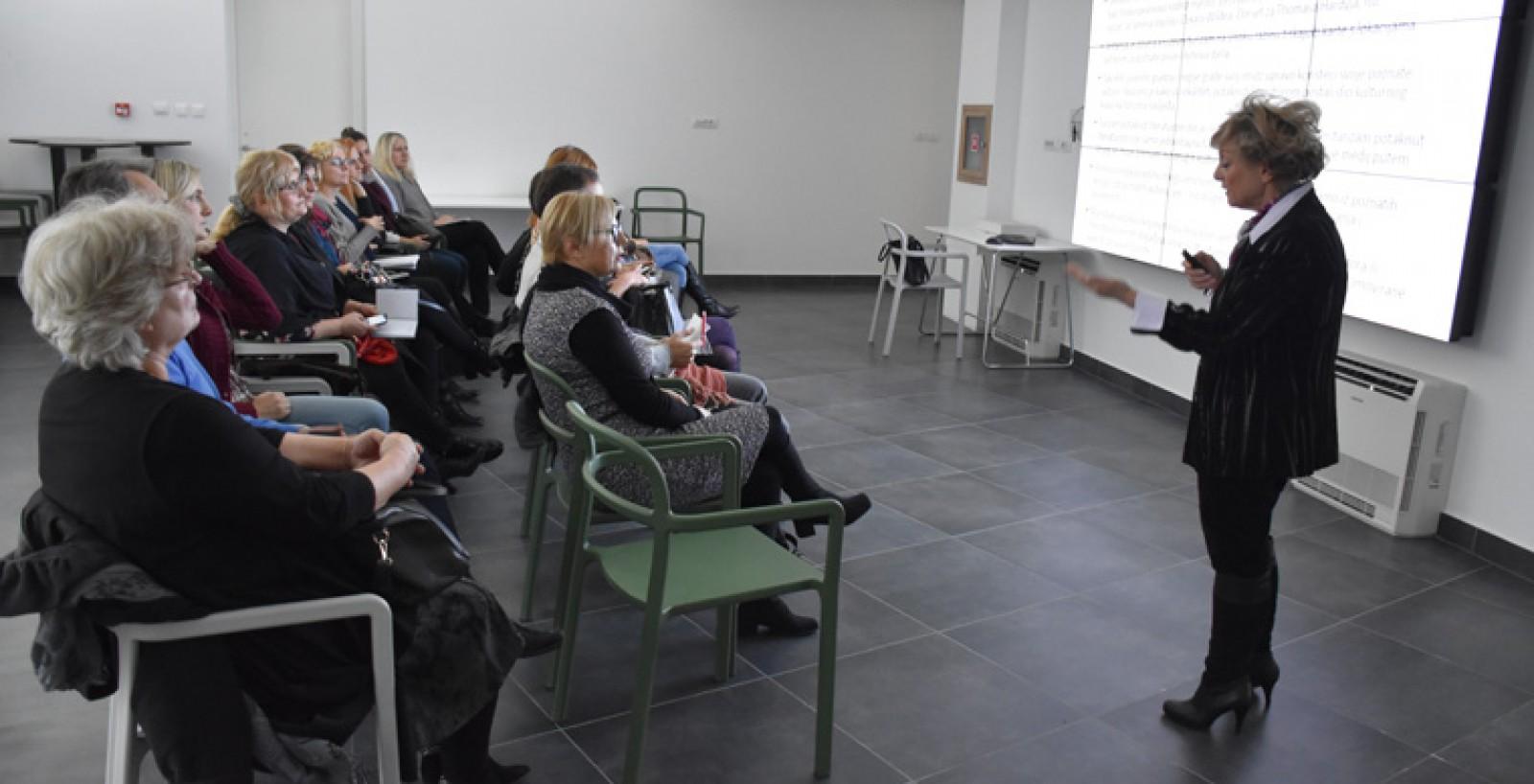 Pisci i pjesnici kao turistički proizvod Zagrebačke županije