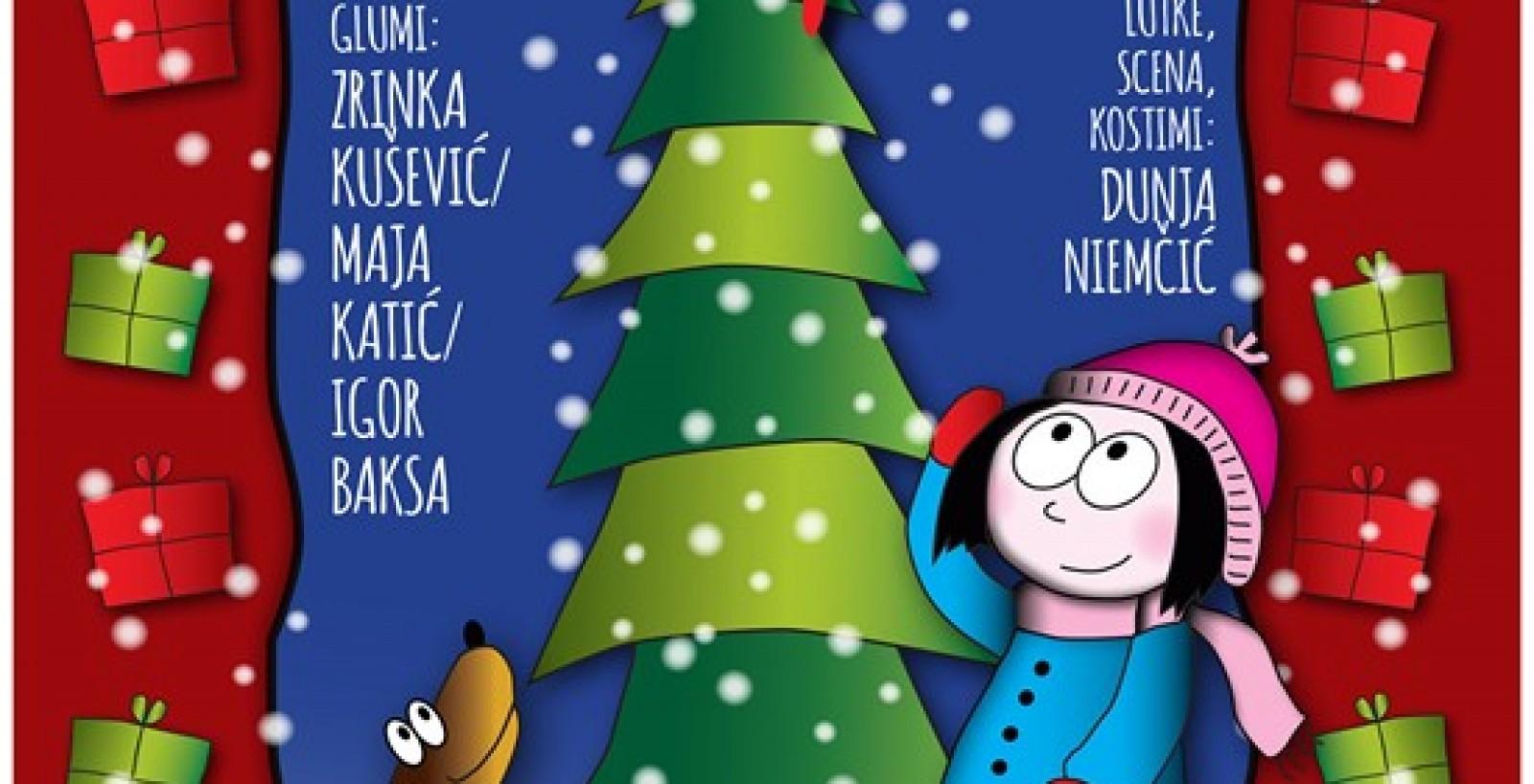 Sarmijada, Božićno selo i TS Alibi obilježit će 2. adventski vikend u Gorici