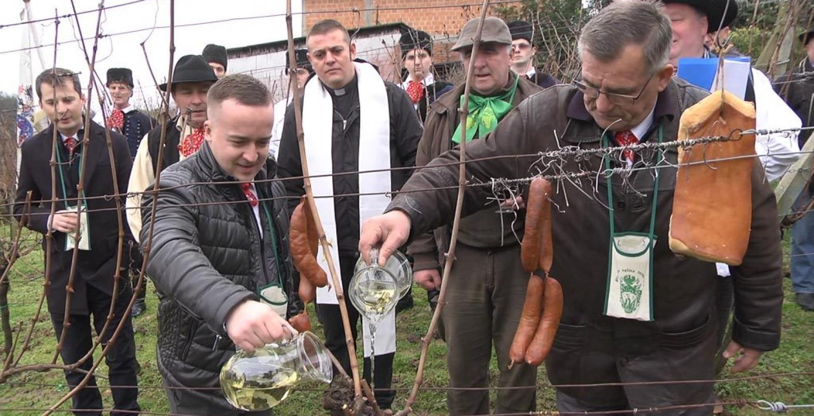 Vincekovo u Vukomeričkim goricama