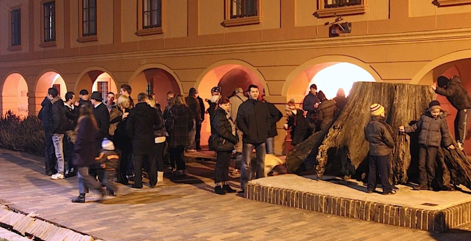 Noć muzeja ovog petka i u našem Muzeju Turopolja