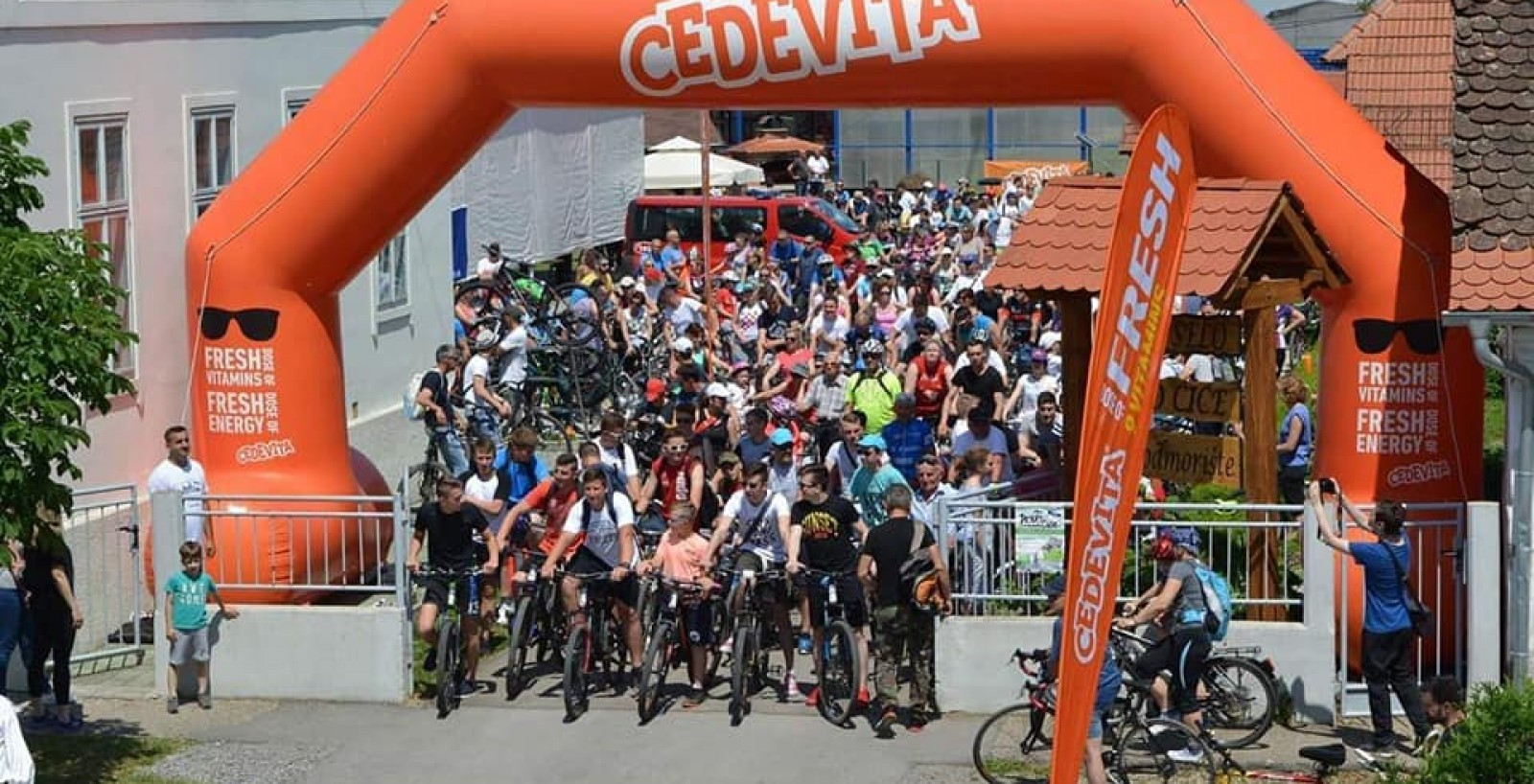 Prijavite se na 2.gastro-etno biciklijadu u Novom Čiču