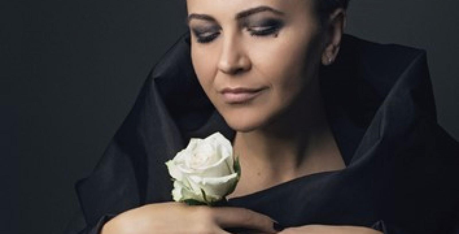 Kraljica sevdaha Amira Medunjanin u POUVG
