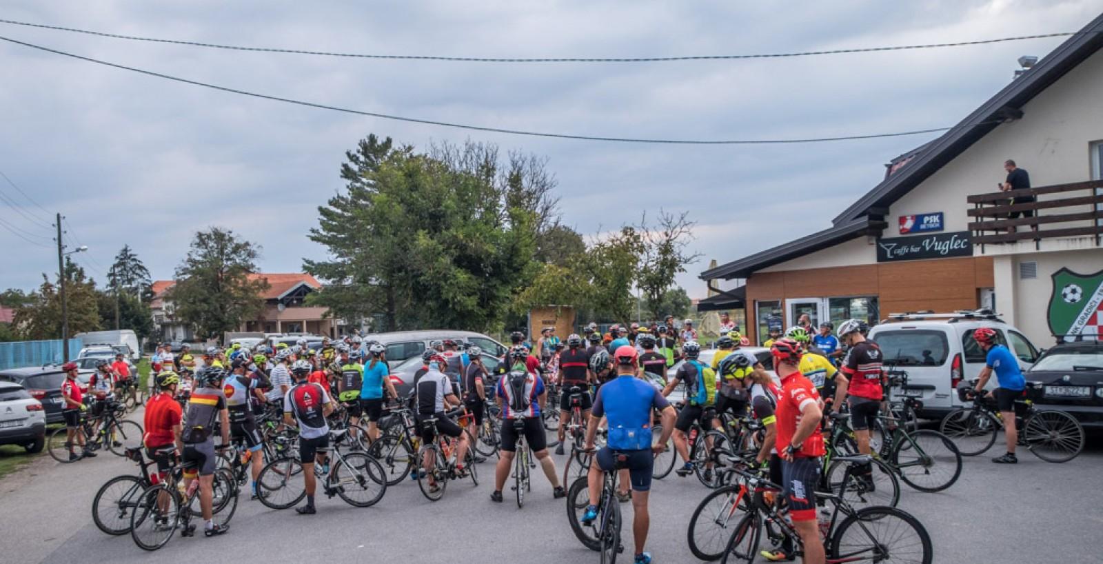 VG BREVET - biciklistička avantura duga 200 kilometara
