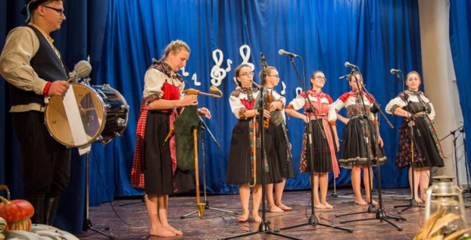 17. međunarodni festival tradicijskih glazbala u Buševcu