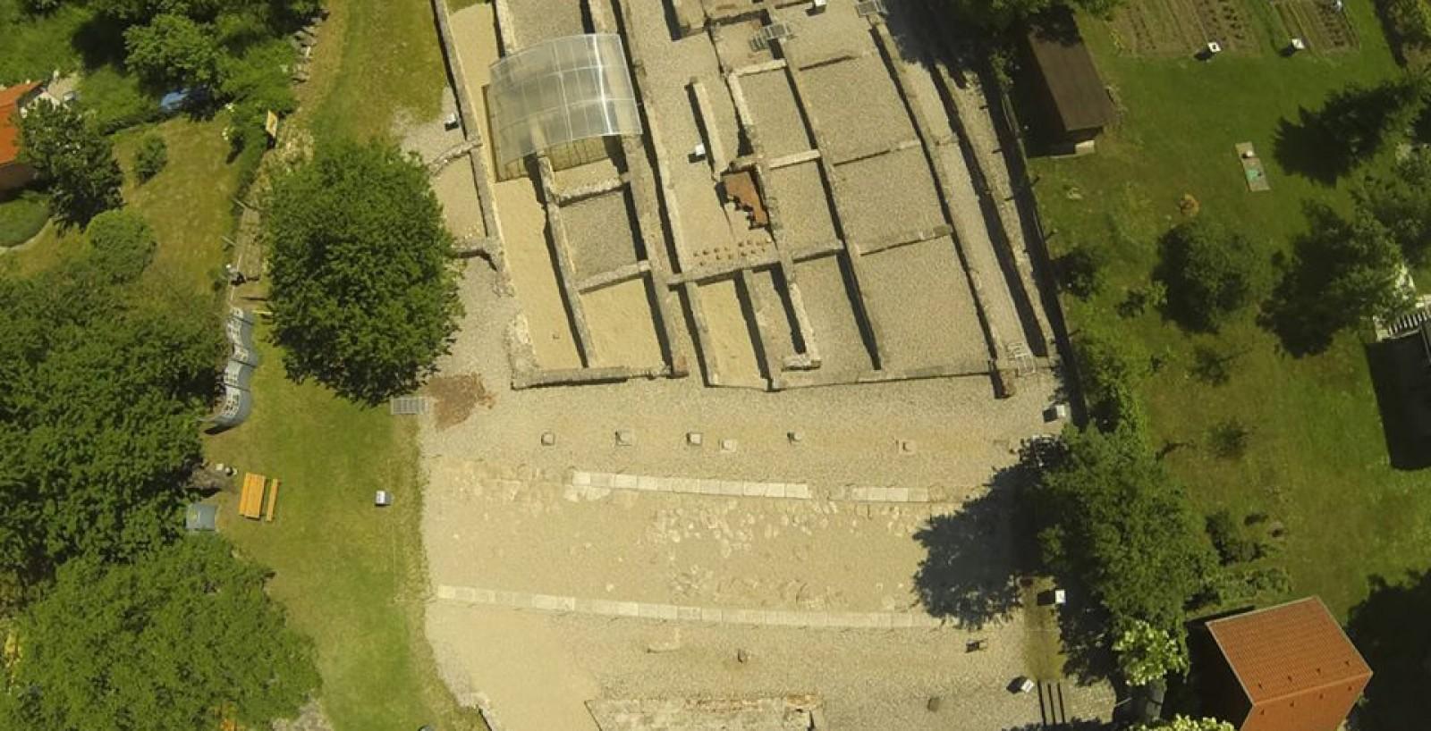 Arheološki park Andautonija otvara se 16.svibnja