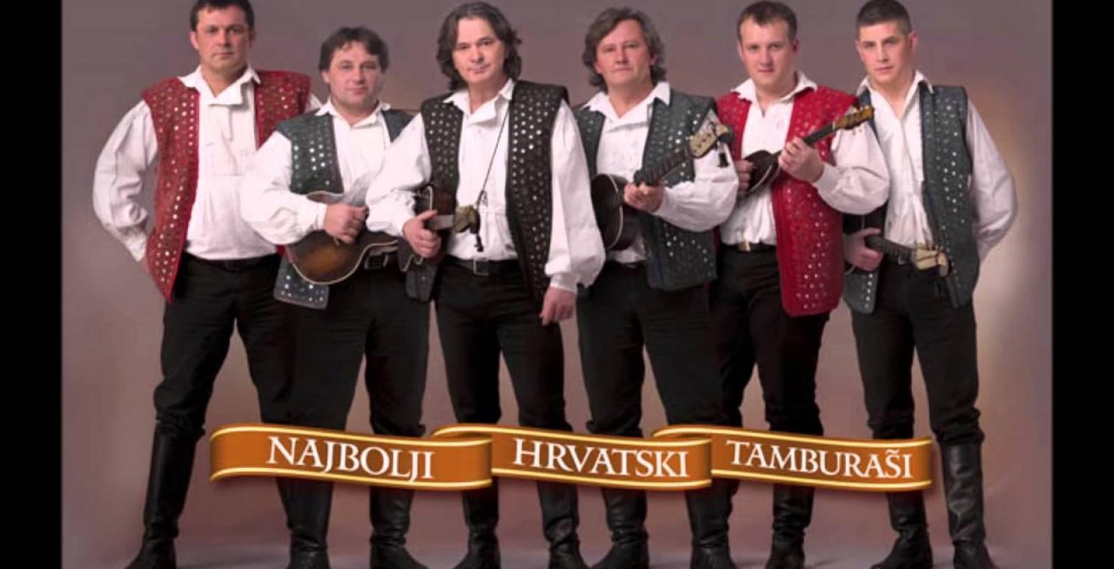 Bogat program ovogodišnjih Goričkih večeri počinje koncertima Najboljih hrvatskih tamburaša i Klape Hrvatske ratne mornarice