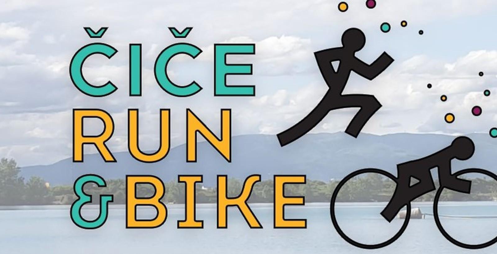 Čiče Run & Bike: Sportsko-rekreativna liga za trkače i bicikliste uz obalu jezera Čiče