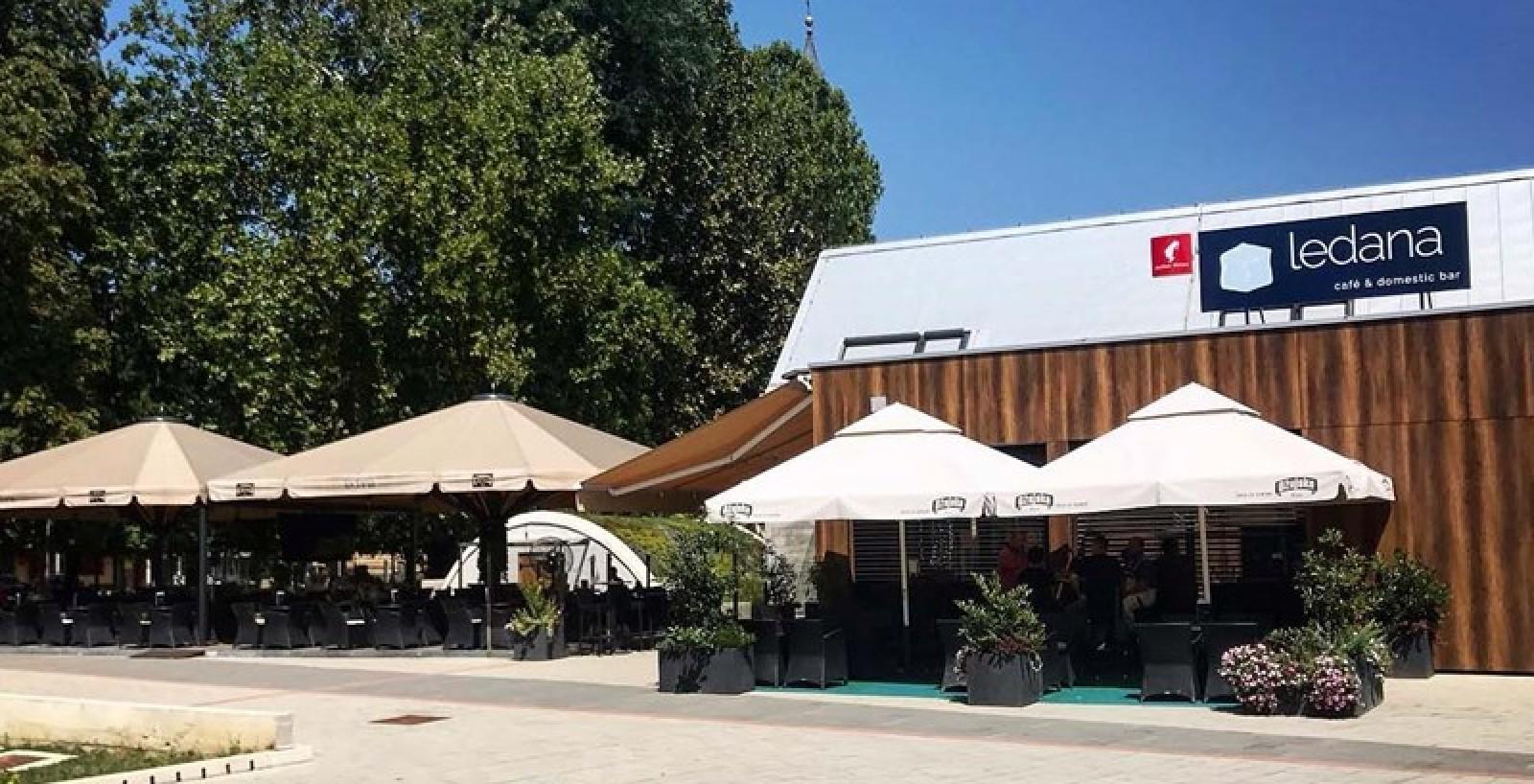 Ugostitelji spremni! Otvaraju se terase kafića i restorana