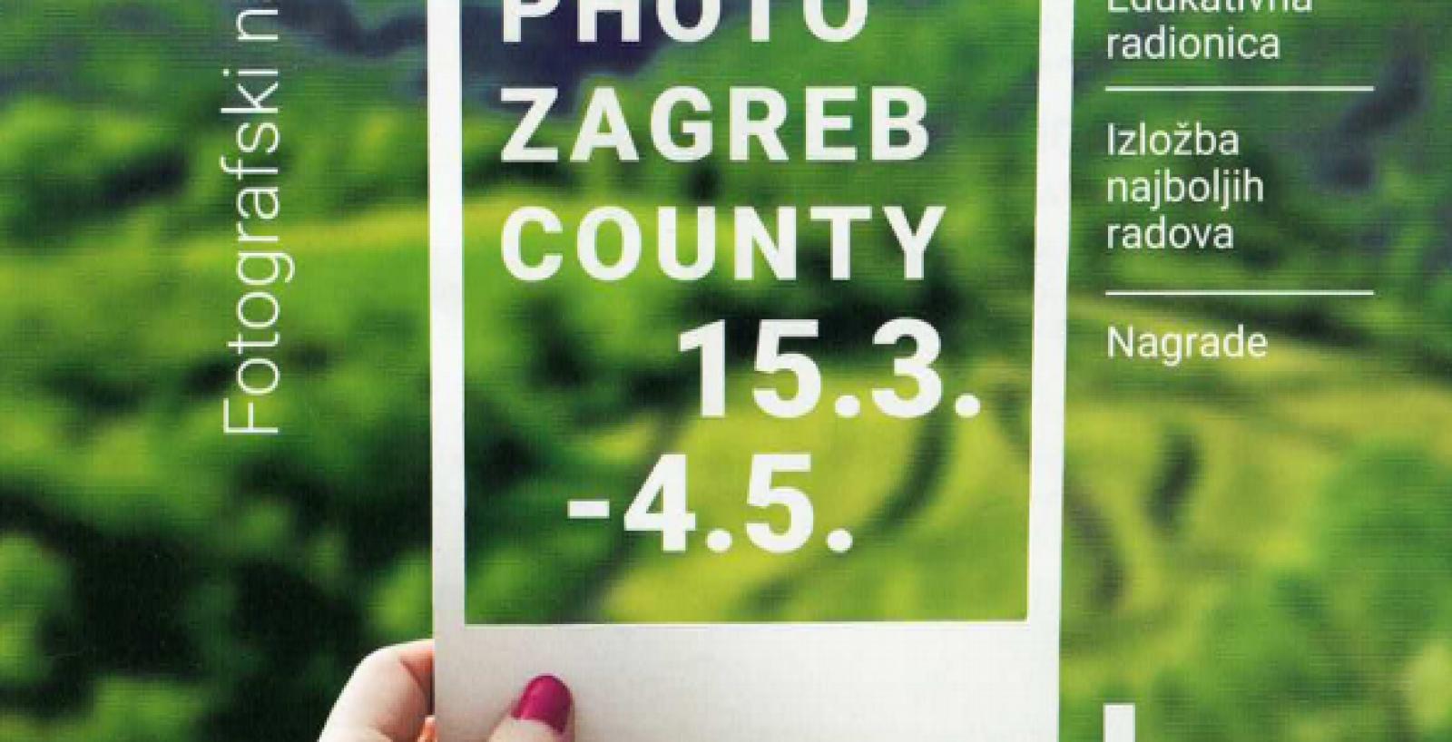 PHOTO ZAGREB COUNTY Fotkaj najdraži dio Zagrebačke županije i osvoji nagradu