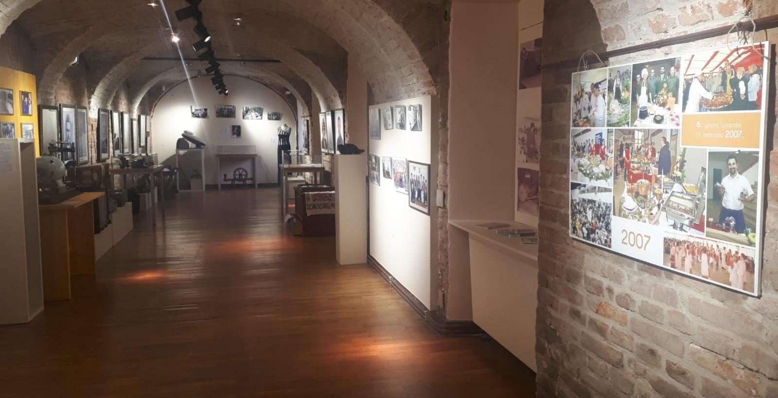 IZLOŽBA Povijest goričkog obrtništva u Muzeju Turopolja