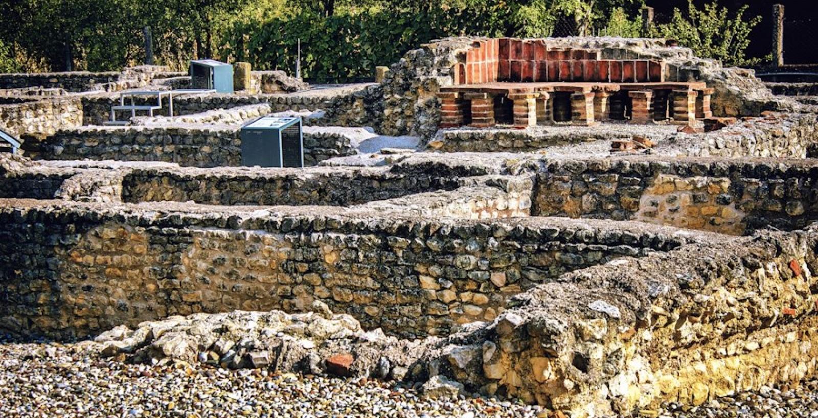 Arheološki park Andautonija