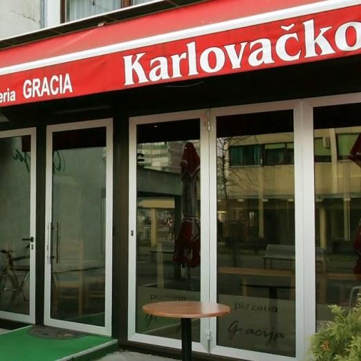 Pizzeria Gracija