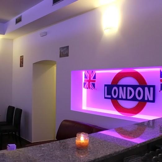 Restoran London