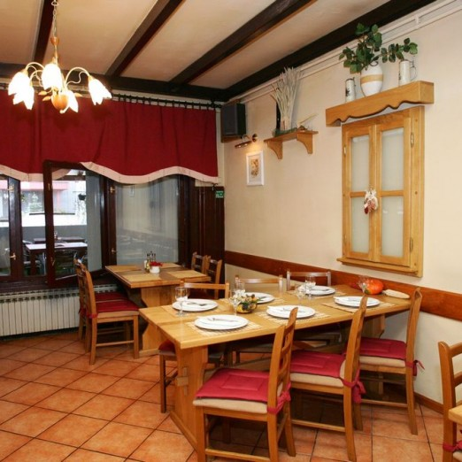 Restoran Gorička Klet