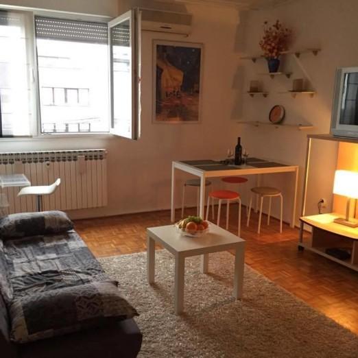 Apartman TIAC