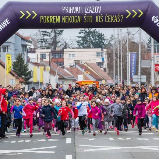 25. međunarodna turopoljska trka