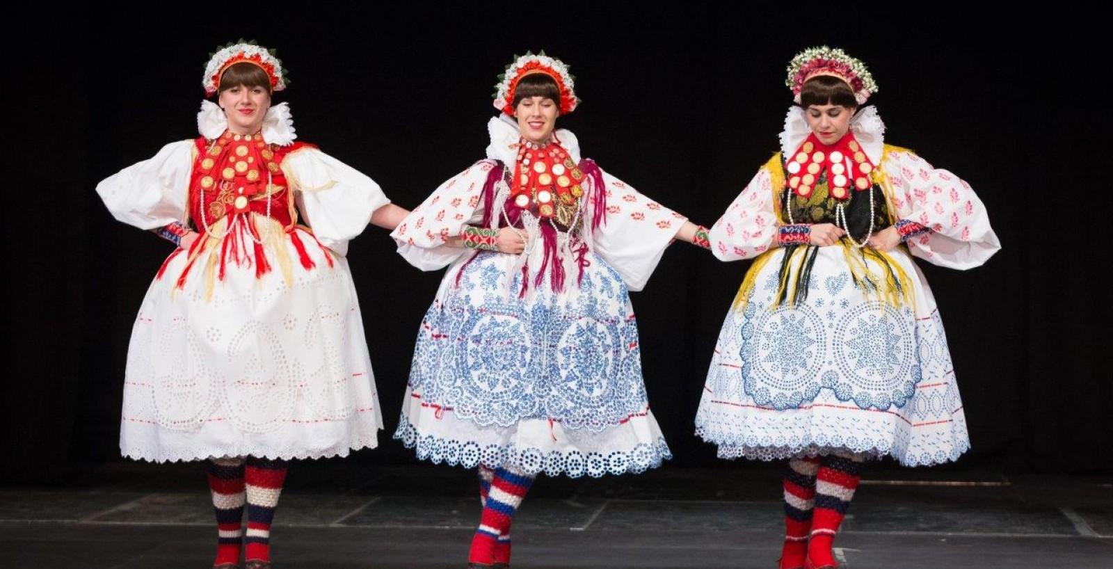 Turopoljski festival folklora 2017.