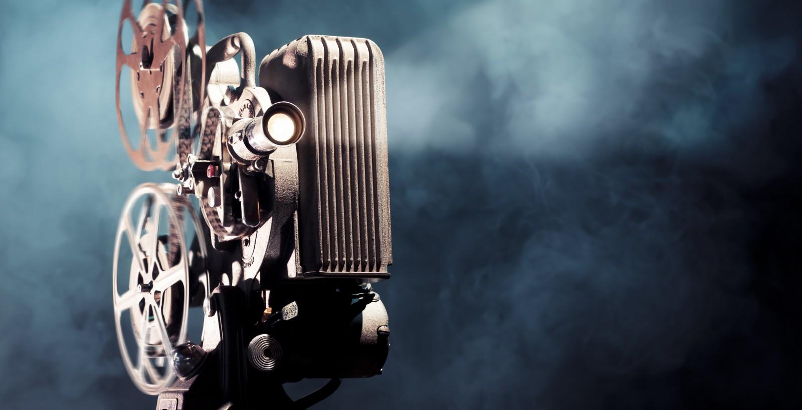 TDF - tjedan dokumentarnog filma
