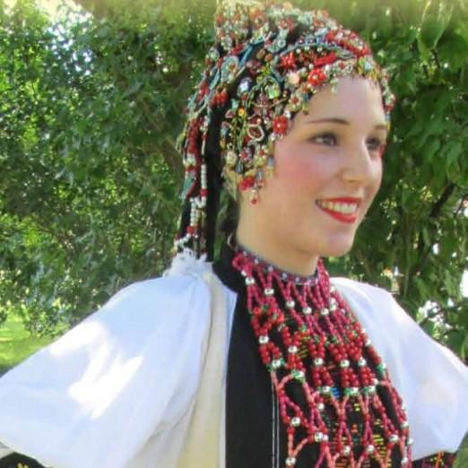 Gorica u znaku Međunarodnog festivala folkora